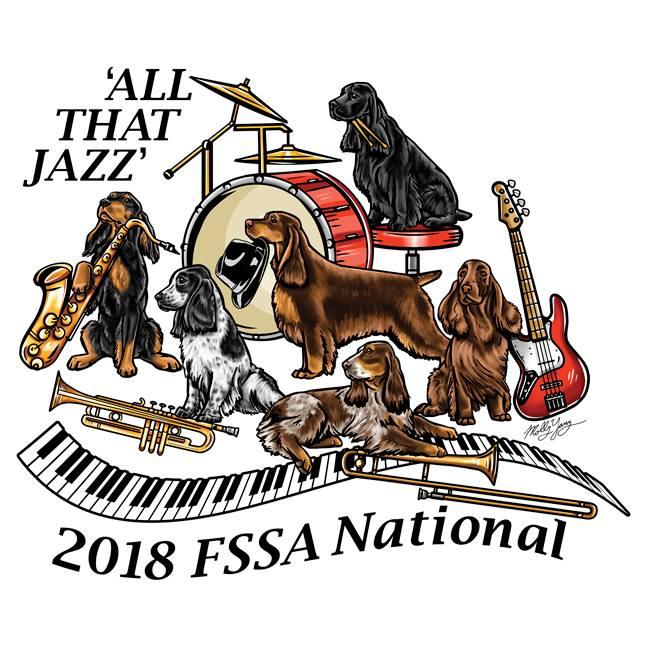 2018 National Logo