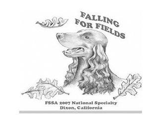 2007 National Logo for portfolio